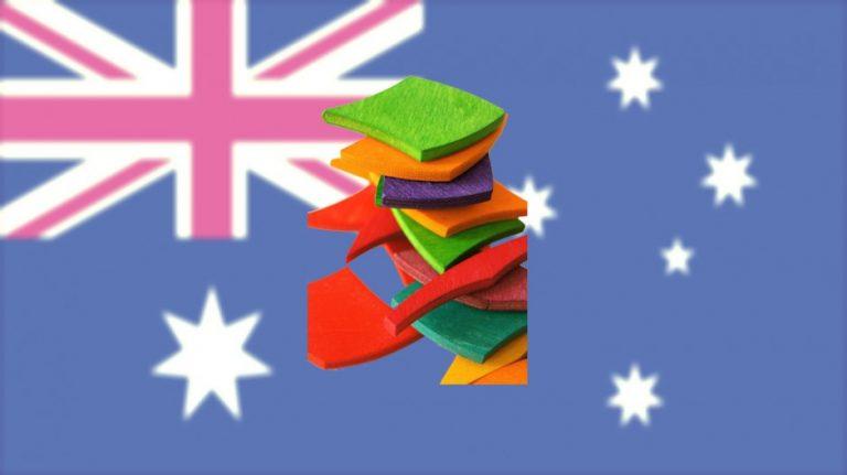借鏡澳洲的幼兒教育