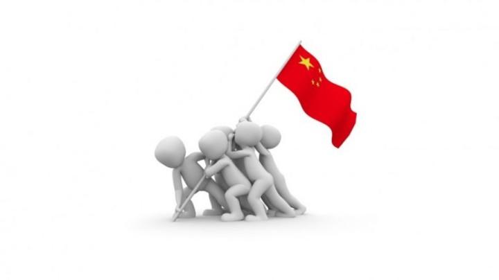 中國即將成為世界第一強國