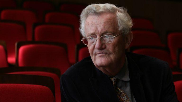 Professor John Minford: living the classical ways