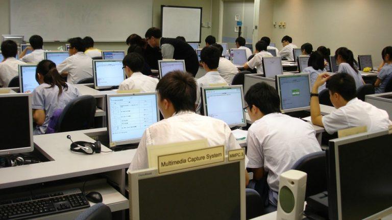 大型國際評鑑(三):保持低風險及電腦化評核