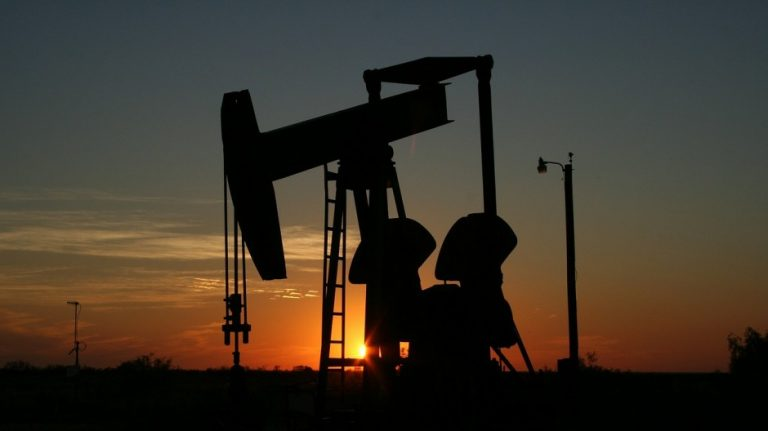 乳香、石油、地緣政治