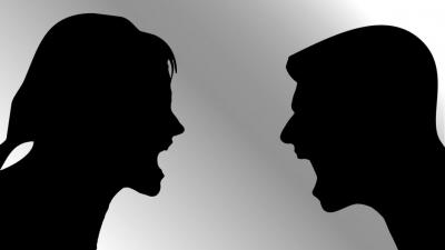 如何解決「爭吵」?
