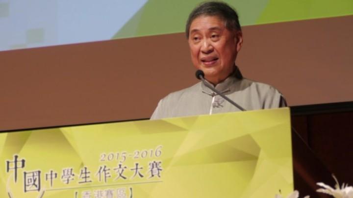 白先勇:21世紀是中華文化復興的最佳時機