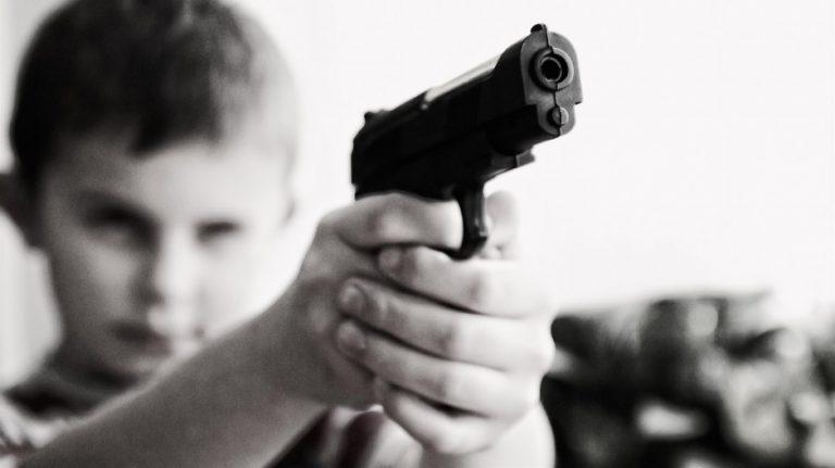 壞孩子被判刑了,然後怎樣?