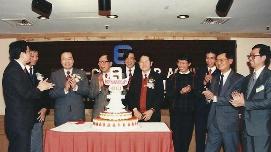 香港課外活動統籌主任協會成立小學支部