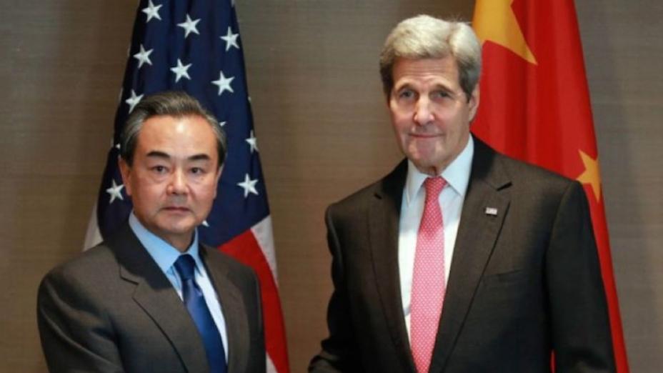 美國在東海南海攪局 弄巧反拙
