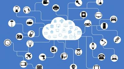 物聯網打造企業的智能資產