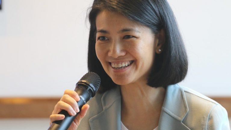 資深創投者梁頴宇:史丹福賦予我的創業奇緣