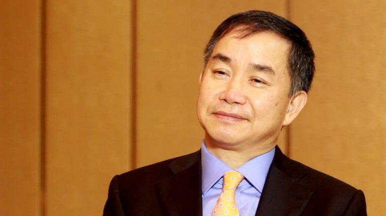 陳志武:市場經濟下的愛情、婚姻和家庭