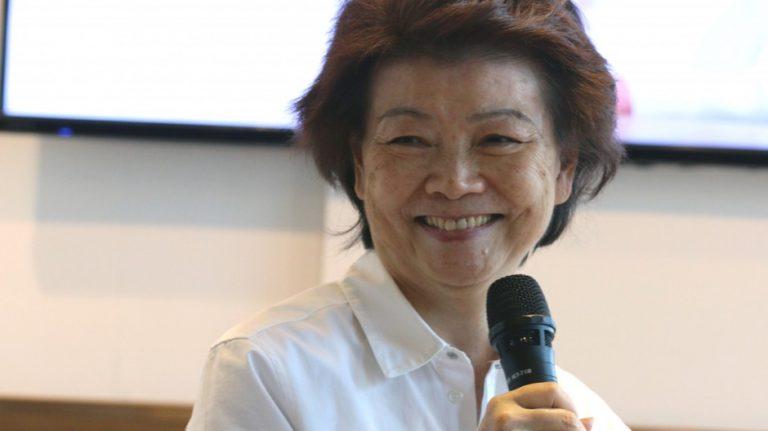 梁劉柔芬:「起跑線」是小孩腦袋的發展
