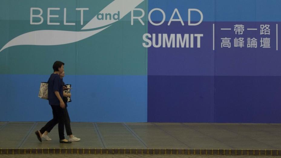 海上絲綢之路 香港應怎樣發揮優勢?