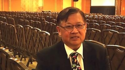 曾淵滄:新加坡相對香港的政治與經濟優勢(YouTube/Shares Investment)