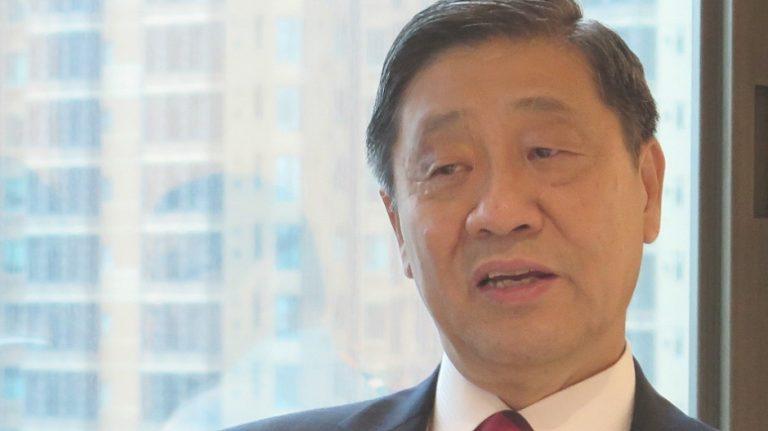 恒生管理學院基金主席潘燊昌(灼見名家圖片)