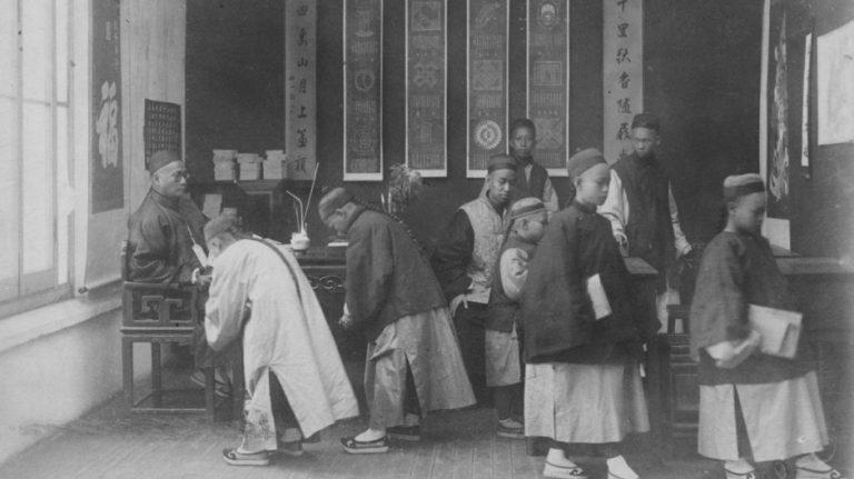 香港第一代如何學好英文?(上)