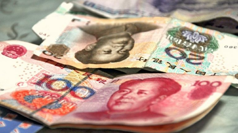 Renminbi Going into the SDR Basket