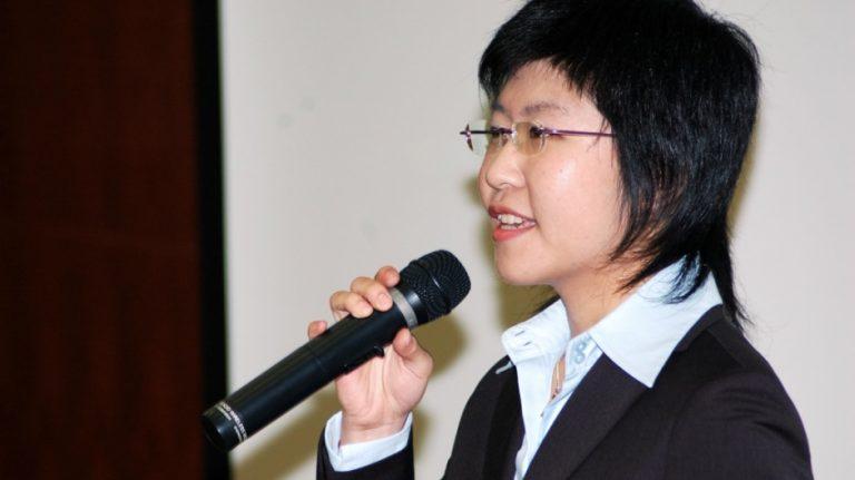 中醫師之路:尋夢,追夢,圓夢,在香港中文大學東華三院社區書院