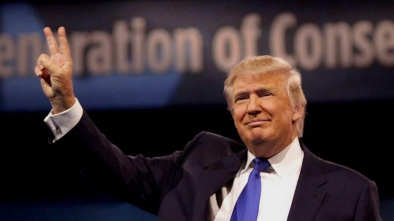 競選總統 = 做Deal?