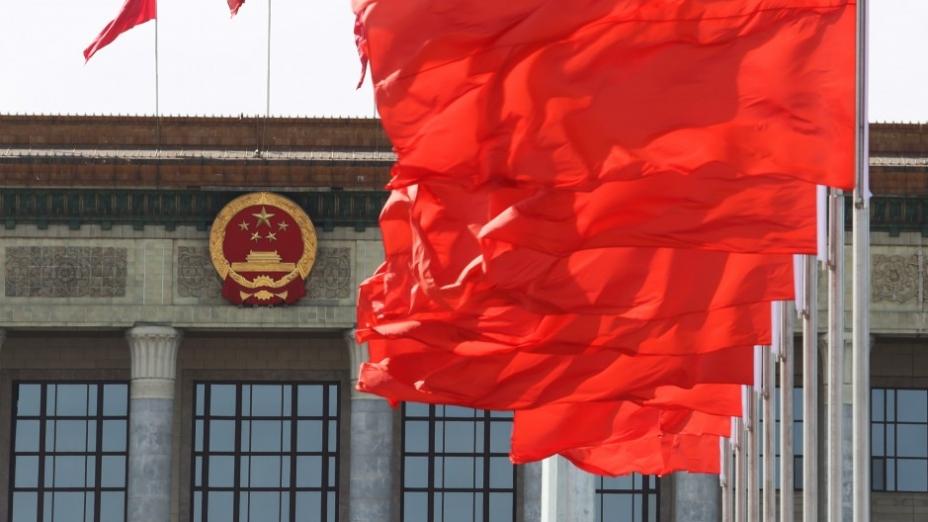 中國地方治理危機及其體制根源