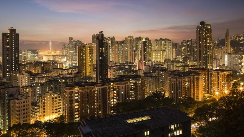 香港,仍是我家嗎?