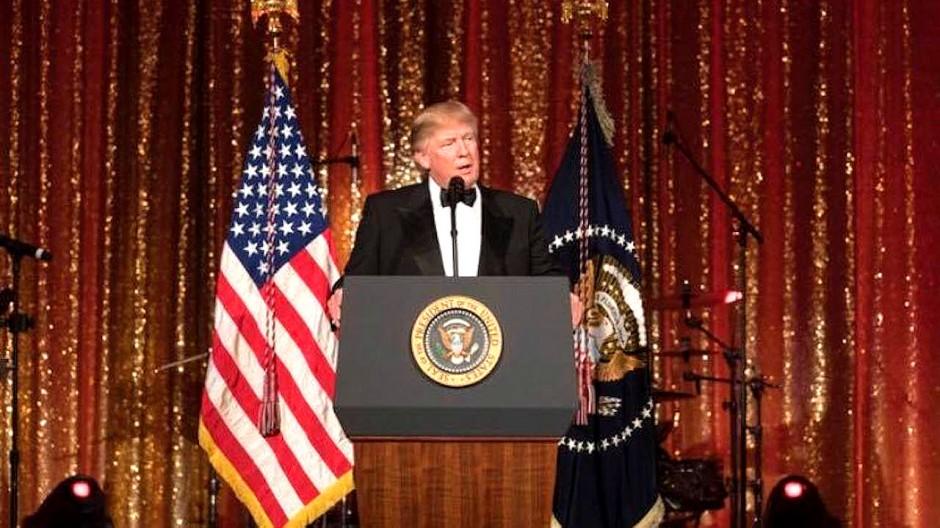 特朗普執掌美國,中國有三大行業或受損失