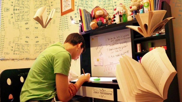 學生的TSA成績並不能代表其智能(intelligence)的高低。(Pixabay)