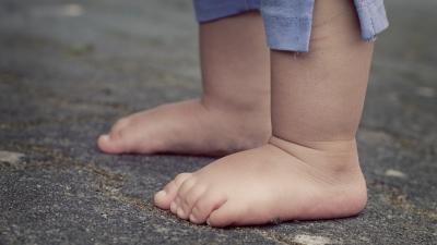 「少年脊柱關節炎」痊癒見證