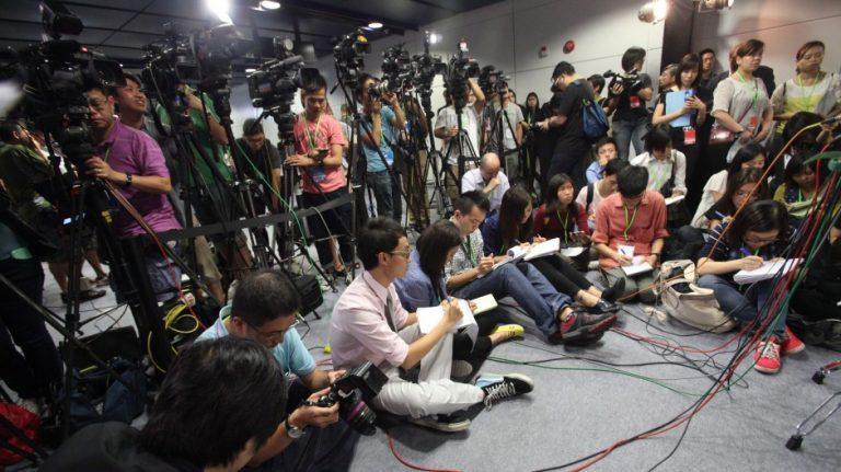 香港傳媒還有春天嗎?