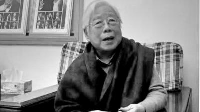 已故中共領導人胡耀邦的夫人李昭,因病醫治無效,於2017年3月11日16時18分在北京協和醫院逝世,享年95歲。(網上圖片)