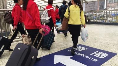 魁北克的移民政策,值得香港加以借鏡(亞新社)