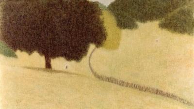 從《一覺十年》看李超鵬的畫風