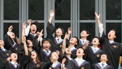捐資催促中國高校改革
