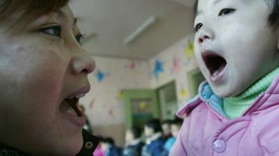 培養孩子的口才