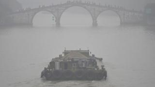 在東江排放污水的對策