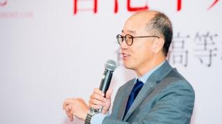 陳繁昌校長:香港大學生為何受外國企業歡迎