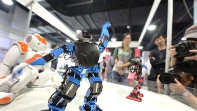Google 機器人將殲滅人類?