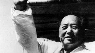 科學的、空想的和荒謬的——馮友蘭評毛澤東思想