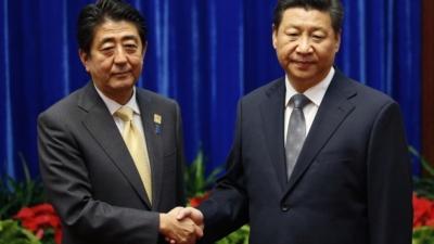 從自由貿易協議看亞洲各國的角力