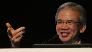 林煥光:香港軟實力仍然強大