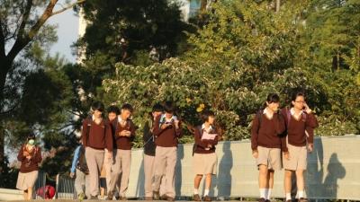 推行學校改革與創新的個案分享