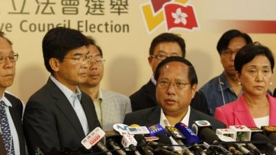 光喊口號沒有出路,香港如何打破「死局」