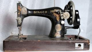 衣車「縫製」獨立婦女