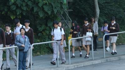 新加坡雙語之路香港不可學