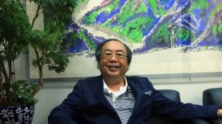 專訪鍾普洋:香港有的優勢,其他人學不來!