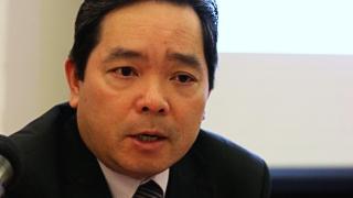 莫家豪:香港教育的國際軟實力