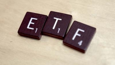 ETF撼贏對冲基金