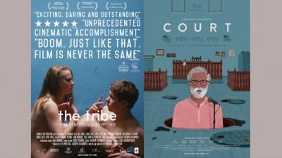 烏克蘭印度低本電影闖國際