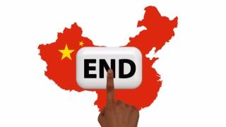 中國模式在中國的終結