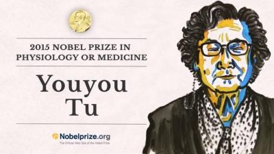 屠呦呦的諾貝爾醫學獎—中醫藥的里程碑