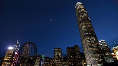 美國加息逼在眉睫 香港金融應對之道