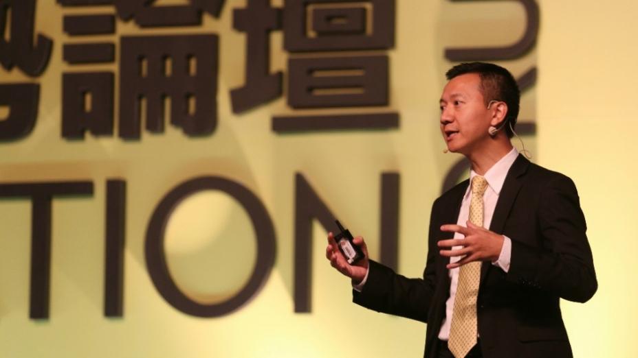 「社企之父」魏華星:創新最重要的是解決問題的熱情